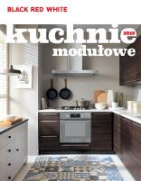 Kuchnie Modułowe Black Red White Akpol Meble Kłodzko Dolny śląsk